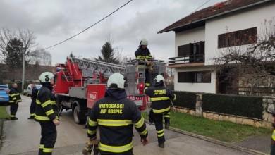 Photo of Ostović iz Petrinje: Od utorka do danas angažirano je 68 naših vatrogasaca, sutra dolazi treća smjena
