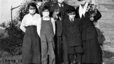 """Photo of Kako se Božić slavio za vrijeme pandemije španjolske gripe: """"Zatvarali su crkve, ali ne i salune"""""""