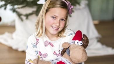 """Photo of Upoznajte djevojčicu Aureliju Stašić i njenu božićnu pjesmu """"Što je Božić"""""""