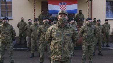 Photo of VIDEO Hrvatski vojnici poslali božićnu čestitku iz Poljske