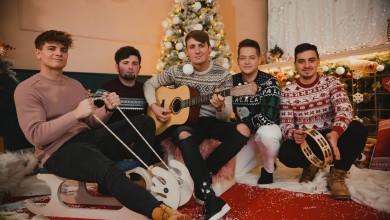"""Photo of Mladi bend """"Elixir"""" sjajno obradio tradicionalnu božićnu pjesmu """"Tiha noć"""""""