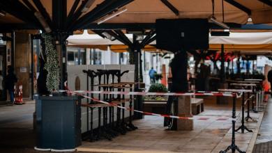 Photo of Capak pojasnio iz kojeg razloga su crkve otvorene, a kafići zatvoreni
