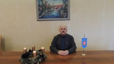 """Photo of Gradonačelnik Starčević: """"Od srca vam želim blagoslovljen i sretan Božić!"""""""