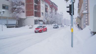 Photo of Grad Gospić podsjeća na obvezu čišćenja snijega i leda