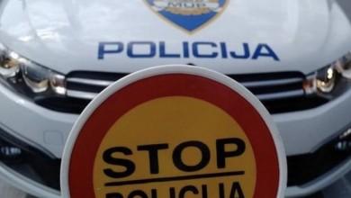 Photo of Policija: Ukidamo kontrolne punktove među županijama