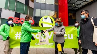 Photo of Predana peticija protiv plastičnih vrećica sa 65.000 potpisa