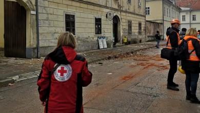 Photo of ŠTO I GDJE DONIRATI Objavljene upute za pomoć pogođenima potresom