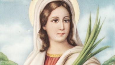 Photo of SVETA LUCIJA Sije se pšenica, djevojke traže muža, radi se prognoza za iduću godinu