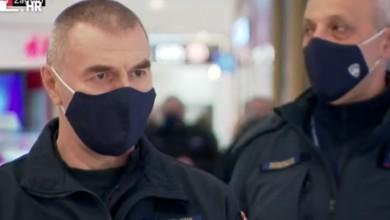 """Photo of VIDEO Inspektori bili u nadzoru trgovina: """"Jedan broj građana svjesno i namjerno krši mjere Stožera"""""""
