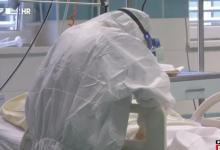 """Photo of VIDEO Liječnica koja je radila s Covid pacijentima oduzela si je život. Markotić kroz suze: """"Davala se potpuno"""""""