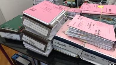 Photo of VIDEO  Tužitelji prijavljuju nerad: Prijave sucima koji šest mjeseci ne taknu spis