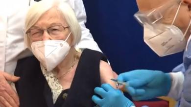 Photo of VIDEO Dirljiv trenutak jedinstva: Pogledajte kako je izgledalo cijepljenje diljem EU!