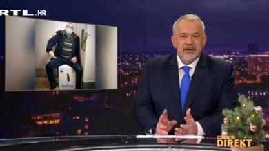 """Photo of VIDEO Šprajc: """"Tko nema fotografiju na kojoj izgleda glupo, neka baci prvi kamen"""""""