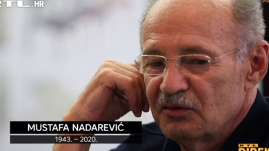 Photo of VIDEO Pregled godine RTL Direkta: U 2020. kao da su umrli najbolji od najboljih…