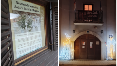 Photo of Muzej Like Gospić ispraća 2020. godinu s dvije zanimljive izložbe