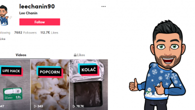 Photo of VIDEO Popularni lički TikToker ima video od preko 2 milijuna pregleda, pogledajte
