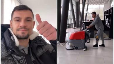 """Photo of Lovren u Novalji: """"Spremamo, pripremamo, čistimo da mogu ljudi doći u čist hotel"""""""