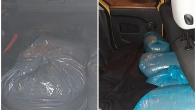 Photo of Lička policija švercerima oduzela 191 kilogram rezanog duhana