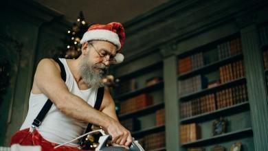 """Photo of Svjetska zdravstvena organizacija: """"Djed Mraz je imun na koronu i moći će djeci dostaviti poklone"""""""