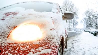 Photo of Jednostavni trik brzo rješava problem zamagljenih stakala na automobilu