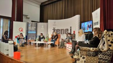 Photo of ŽENE I TOČKA Uspješne poslovne žene još jednom oduševilu Liku, pogledajte video svih panela!