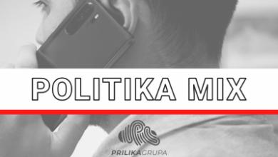 Photo of Prilika Grupa pripremila Politika mix, paket za društvene mreže političara