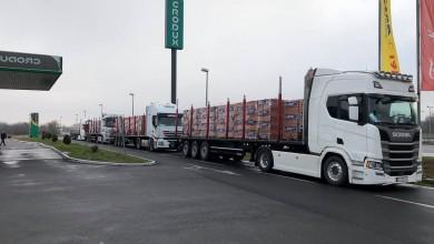 Photo of Ličke tvrtke pomažu stradalima, četiri šlepera puna cigle krenula za Glinu i Petrinju!