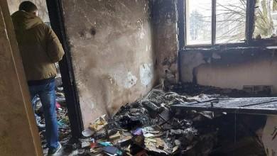 Photo of APEL IZ LIČKOG OSIKA Pomozimo obitelji kojoj je u požaru stradao jedini dom!
