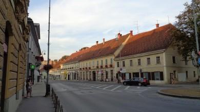 Photo of Karlovac pretrpio priličnu štetu u potresu, Grad traži proglašenje prirodne nepogode
