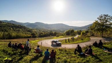 Photo of WRC CROATIA RALLY Četiri etape prestižnog natjecanja vozit će se u Karlovačkoj županiji!