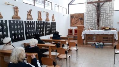 Photo of U vojarni u Petrinji organizirana dječja igraonica i duhovne obnove
