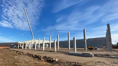 Photo of U Ogulinu se gradi najveća svjetska tvornica drvenih podova, otvorit će više od 600 radnih mjesta