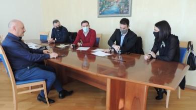 "Photo of ""DIVOSELO"" Novi projekt vodoopskrbe na području grada Gospića"
