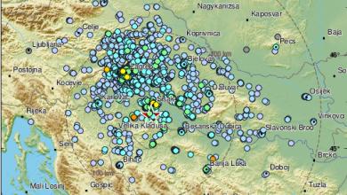 Photo of Pavić: Nakon sinoćnjeg potresa nije bilo prijave novih šteta, osim doze straha koja je samo pojačana