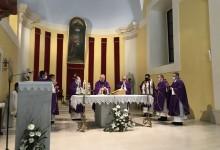 Photo of Biskup Križić predvodio misu u povodu 30 dana od preminuća biskupa Bogovića