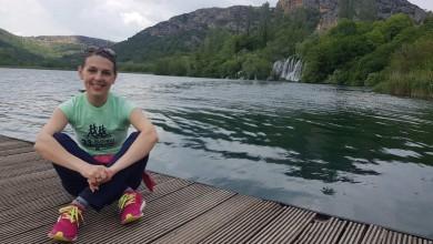 """Photo of LIČKE PRIČE Mateja Posavi Došen: """"Svaki čovjek treba ostaviti traga za sobom, to je smisao postojanja"""""""