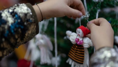 Photo of Blagdan Sveta tri kralja: Jesmo li danas trebali ukloniti božićne ukrase?