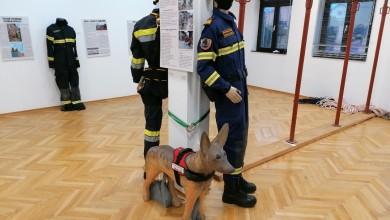 """Photo of Muzej hrvatskog vatrogastva postavio izložbu """"Minuta nakon potresa"""""""
