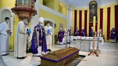 Photo of Gospićko-senjska biskupija poziva vjernike na misu zadušnicu za mons. dr. Milu Bogovića