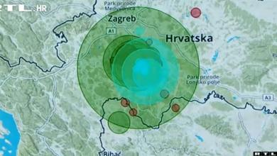Photo of VIDEO Seizmolog Kuk za RTL otkrio koje dvije regije u Hrvatskoj ne mogu doživjeti jače potrese