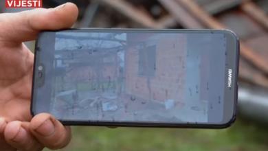 """Photo of VIDEO  Ovako je počela priča o lošoj obnovi kuća nakon rata: """"Tu armatura ne postoji…"""""""