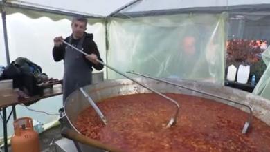 Photo of VIDEO Kuhari koji inače kuhaju u prvorazrednim restoranima, ovih dana kuhaju za stanovnike Banije