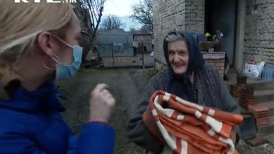 Photo of VIDEO Svi žele pomoći Banovini, ali sada nekih stvari ima previše, a drugih premalo