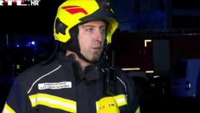 """Photo of VIDEO Ostović za RTL: """"Na krovovima kuća našli smo minsko-eksplozivna sredstva"""""""