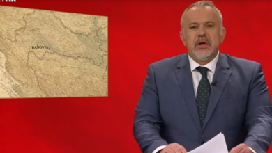 """Photo of """"Predsjedništvo Saveza komunista HDZ-a raspravljalo o političko-ideološkim skretanjima na potresom pogođenom području i zaključilo da je netko od njih priglup"""""""