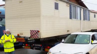 """Photo of VIDEO Na pomolu afera oko malverzacija s doniranim kućicama!? """"Čuli smo da ih prodajete po 1500 eura…"""""""