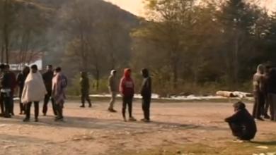 Photo of Velika Kladuša: Migranti spasili ženu iz hladne i nabujale rijeke