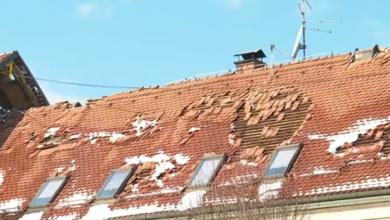 Photo of VIDEO Je li moguće da će ljudi koji su zbog potresa ostali bez domova ipak morati platiti režije za troškove života u kontejneru?