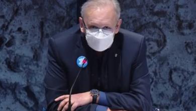 Photo of VIDEO  Božinović o popuštanju mjera: Početkom veljače neće se dogoditi ništa spektakularno