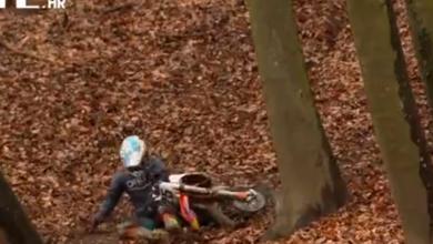Photo of VIDEO Tko prijeti ljubiteljima motocrossa i zašto? Sajle i druge zamke svakodnevna pojava u hrvatskim šumama